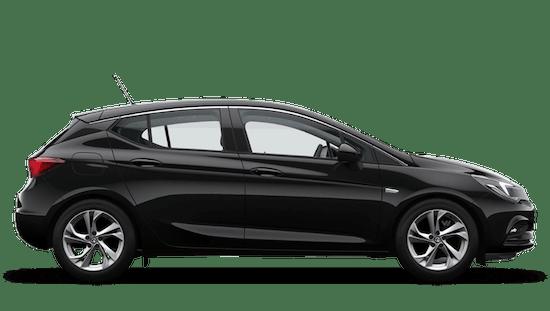 Astra Hatchback 1.4T 150 5DR