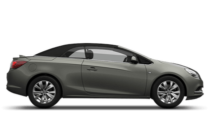 Vauxhall Cascada SE