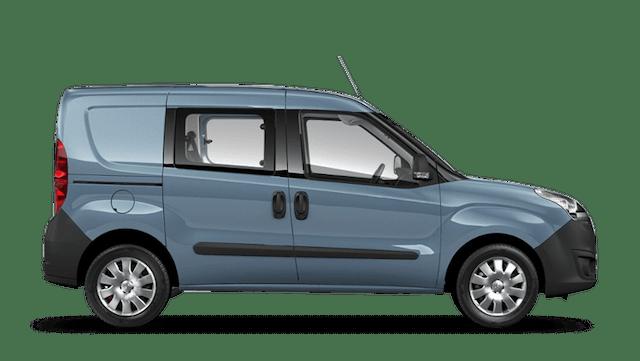 Vauxhall Combo Crew Glazed