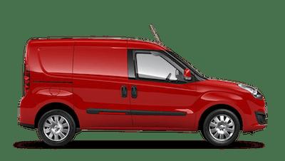 Vauxhall Combo Crew