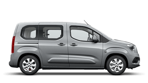 vauxhall Combo Life Energy Offer