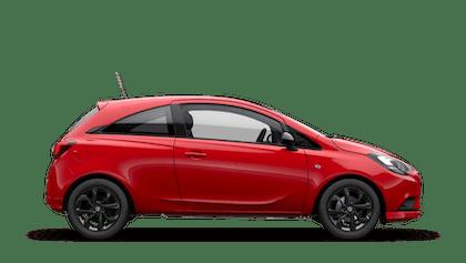 Vauxhall Corsa 3 Door Griffin