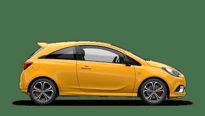 Vauxhall Corsa 3 Door GSi