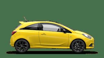 Corsa 3 Door Limited Edition