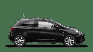 Vauxhall Corsa 3 Door Sport