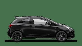Corsa 3 Door SRi Vx-line Nav Black