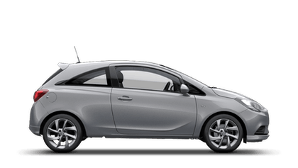 Vauxhall Corsa 3 Door SRi VX-Line