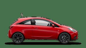 Vauxhall Corsa 3 Door SRi