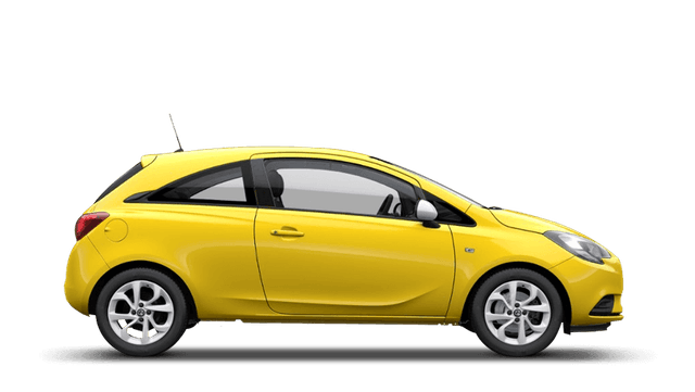 New Vauxhall Corsa Sting 3 Door Offer