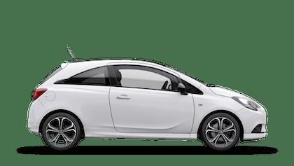 Vauxhall Corsa 3 Door White Edition
