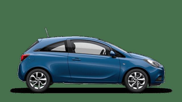 Vauxhall Corsa 3 Door