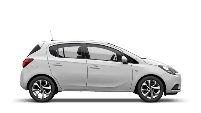 New Vauxhall Corsa Energy 5 Door Offer