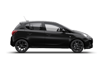 Corsa 5 Door Limited Edition