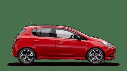 Vauxhall Corsa 5 Door Red Edition