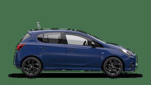 Vauxhall Corsa 5 Door SRi VX-Line Nav Black