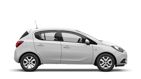 Vauxhall Corsa 5 Door