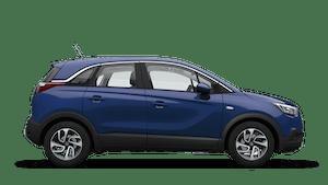 Vauxhall Crossland X Design Line