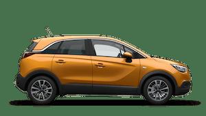 Vauxhall Crossland X Elite