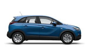 Vauxhall Crossland X SE Nav