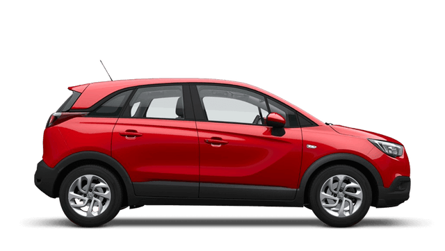 All-New Vauxhall Crossland X SE Offer