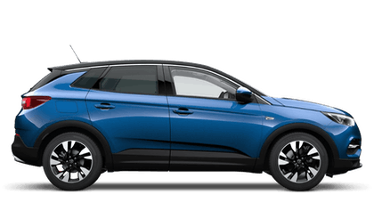 Vauxhall Grandland X Design Line