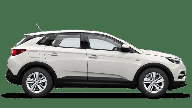 New Vauxhall Grandland X SE Offer