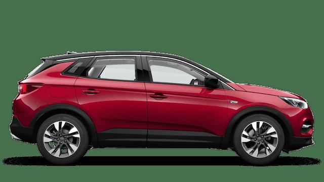 New Vauxhall Grandland X Sport Nav Offer