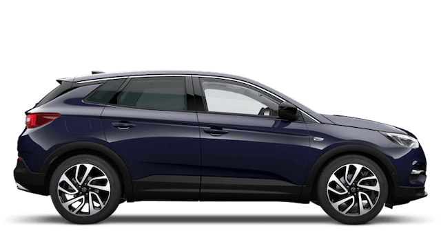 new vauxhall grandland x in northumberland and east lothian tustain vauxhall. Black Bedroom Furniture Sets. Home Design Ideas