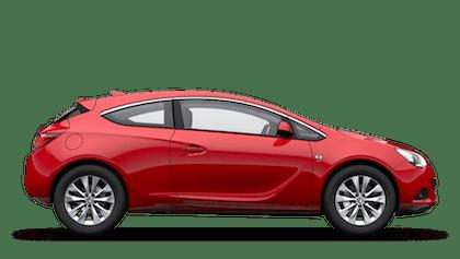 Vauxhall GTC SRi