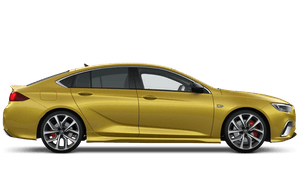 Vauxhall Insignia Grand Sport GSi Nav