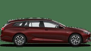 Vauxhall Insignia Sports Tourer Design Nav