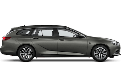 Vauxhall Insignia Sports Tourer Design