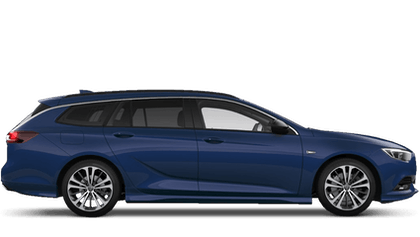 Vauxhall Insignia Sports Tourer SRi VX-Line Nav Exclusive