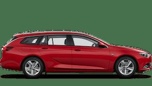 Vauxhall Insignia Sports Tourer SRi