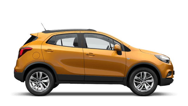 New Vauxhall Mokka X Active Offer