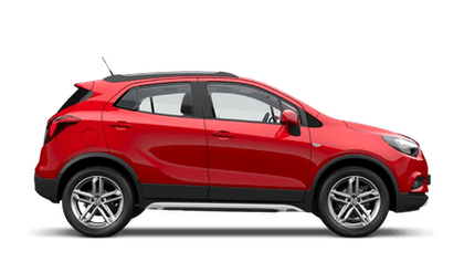 Vauxhall Mokka X Design Line