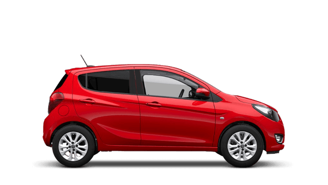 New Vauxhall Viva SL Offer