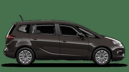 Vauxhall Zafira Tourer Design