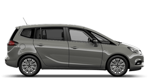 Vauxhall Zafira Tourer Tech Line Nav