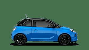 1.2i Ecoflex Energised Hatchback 3dr Petrol (s/s) (70 Ps)