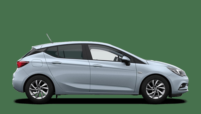 Flip Chip Silver (Metallic) Vauxhall Astra