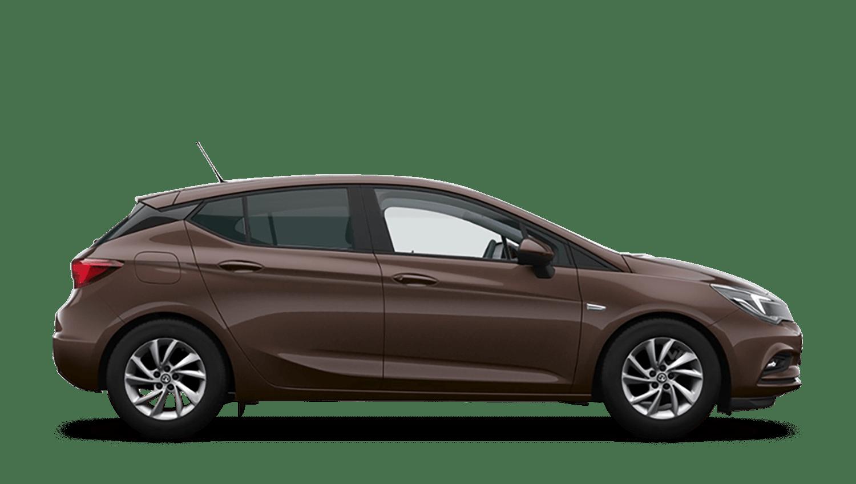 Dark Caramel (Premium) Vauxhall Astra