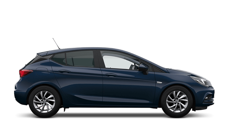 Darkmoon Blue (Premium) Vauxhall Astra