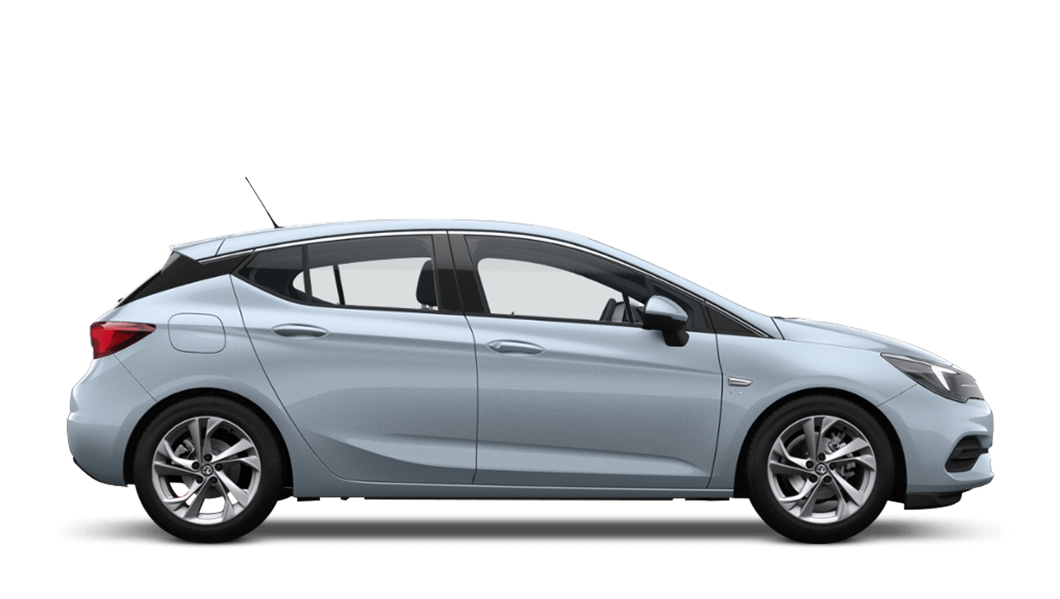 Flip Chip Silver (Premium) New Vauxhall Astra