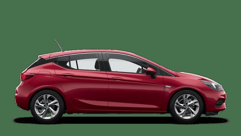Vauxhall Astra New SRi Nav