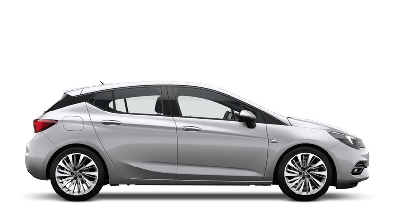 Vauxhall Astra New SRi VX Line Nav