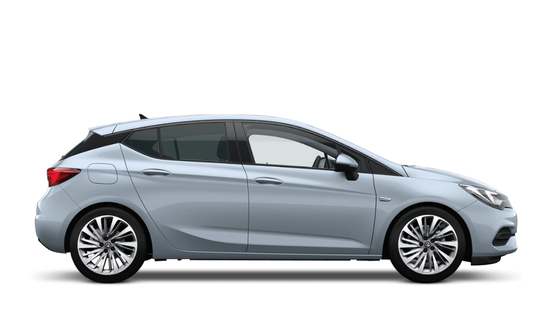 Flip Chip Silver (Premium) Vauxhall Astra