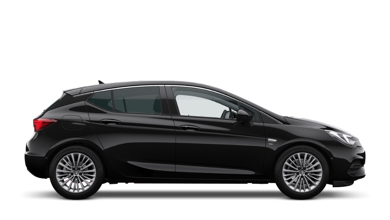 Vauxhall Astra New