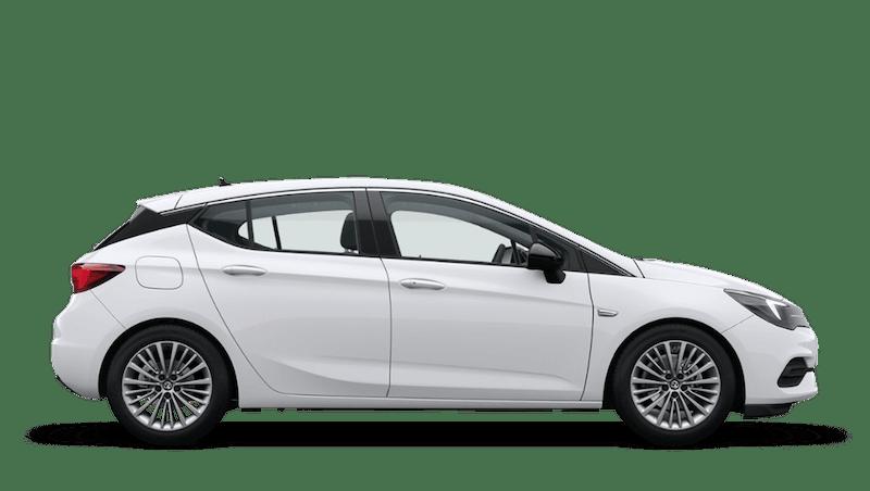 Vauxhall Astra New Elite Nav Premium