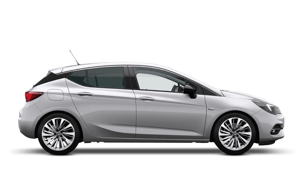 Vauxhall Astra New Griffin Edition